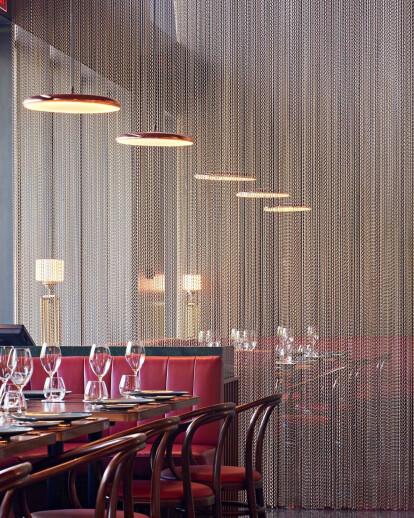 Qualia restaurant