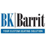 BK Barrit Custom Seating and Dining Chairs