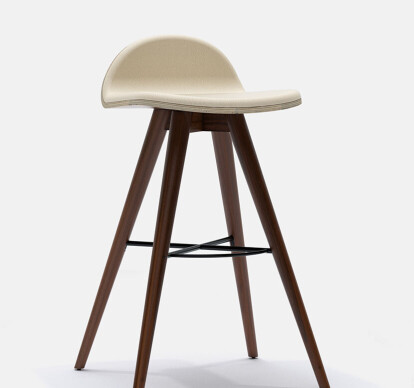 Seed Counter Stool