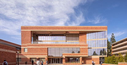 Marion Anderson Hall, UCLA School of Management