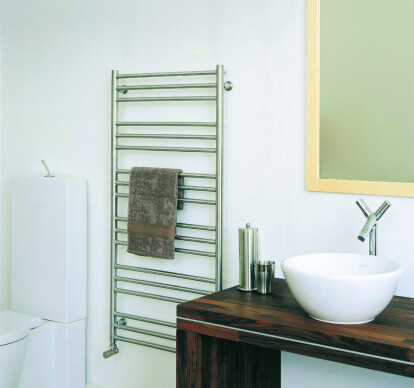 "Towel Rail Heater ""DONAU"""