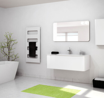 "Towel Rail Heater ""QUADRO"""