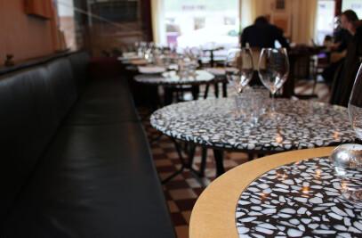 Café Nizza | Sweden