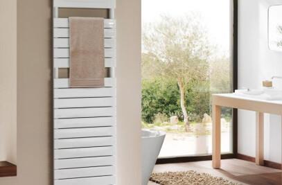 "Towel Rail Heater ""MAMMUT"" - Bathroom"