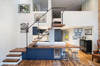 Eleventh Street Duplex