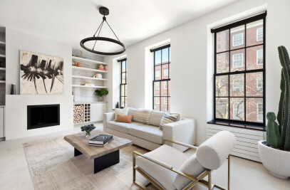 Greenwich Street Apartment