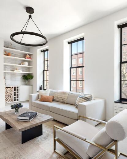 Greenwich Street Apartment