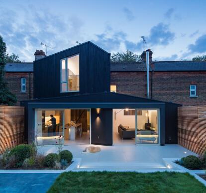 Black Ridge House