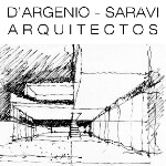 D'Argenio Saraví arquitectos