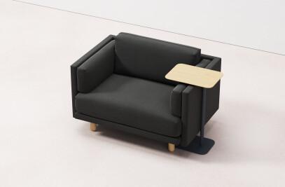 Arnhem Loveseat Modular Couch