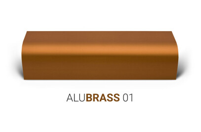 ALUBRASS