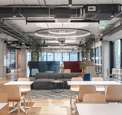 This Way – Coworking Hub