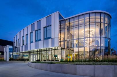 Metro Campus Center