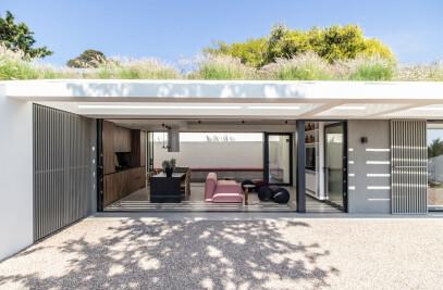 Secret Garden House