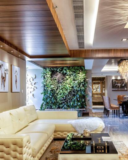 AJ Luxe Apartment
