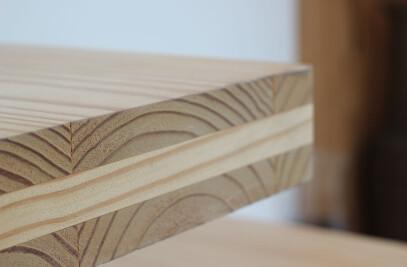 CLT (Cross Laminated Timber)