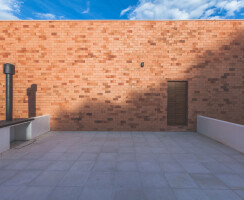Casa T&T - Vista Terraço
