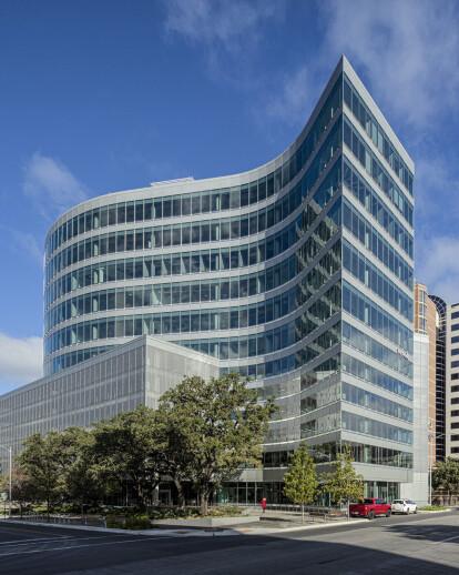 SXSW Center: South by Southwest Headquarters