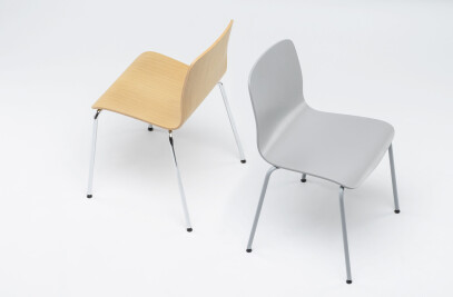 Slim M Stack Chair