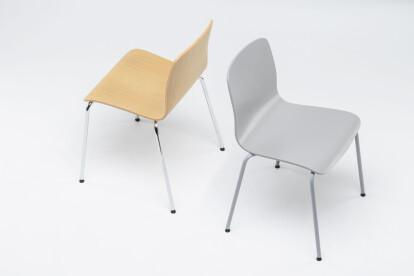 Slim M Stack Chair