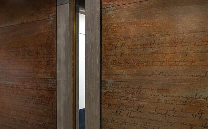 Patina 110 + embedded script