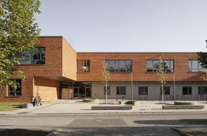 Jungfernsee Elementary School