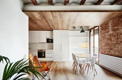 Borne Apartments