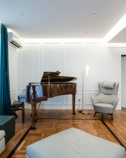 Private Residence Cz