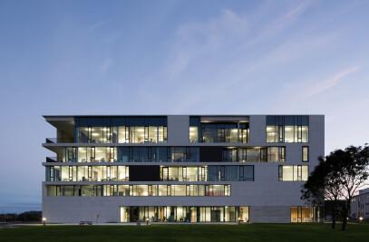 Beaufort Maritime Research Building