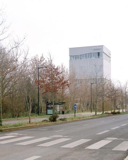 MBA Headquarters