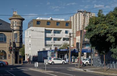 Dight Street