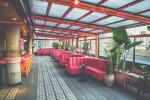 Sixty LES Rooftop Enclosure