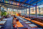 Cantina Rooftop NYC Rooftop Enclosure