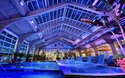 Hotel LBI Retractable Skylight