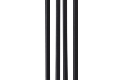 R-9833 Lighted Garden Bollard