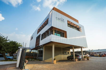 Rubela Park Offices