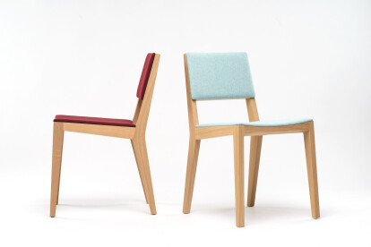 Wood Me Chair