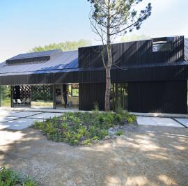 Villa Schoorl