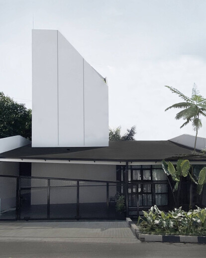 Vinyasa House