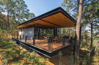 Irekua Anatani House