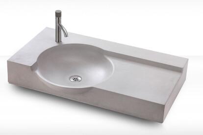 dade THALASSA - concrete washbasin