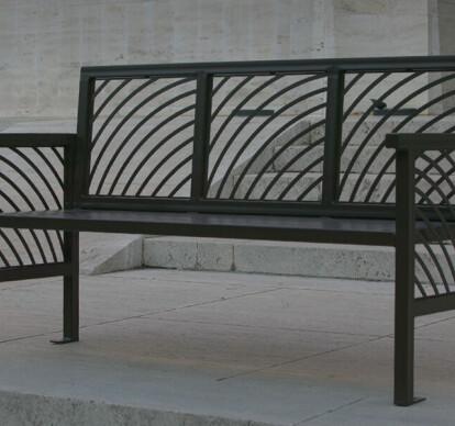 JordanCreek Seating