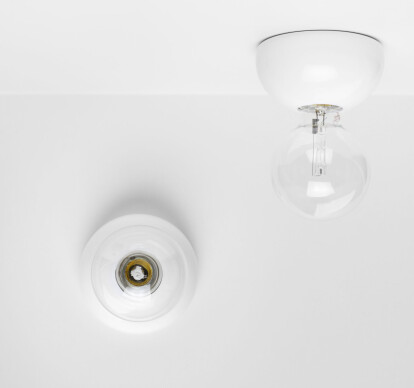 Snap Magnetic Rubber Lamp