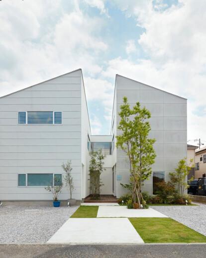 House of Yoshikawaminami