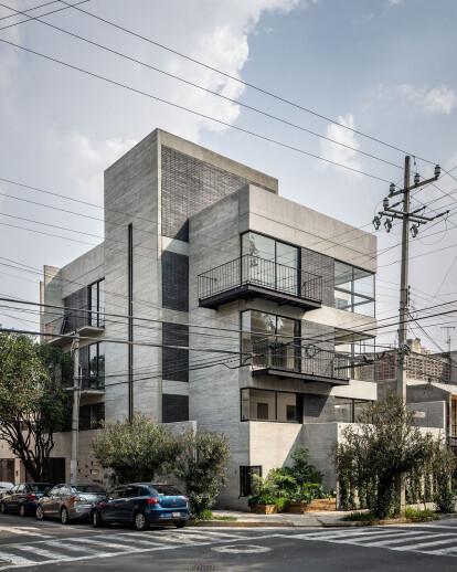 I93 Building