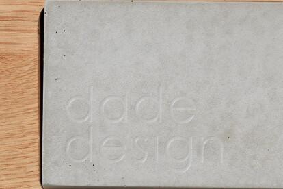 dade Concrete Colours