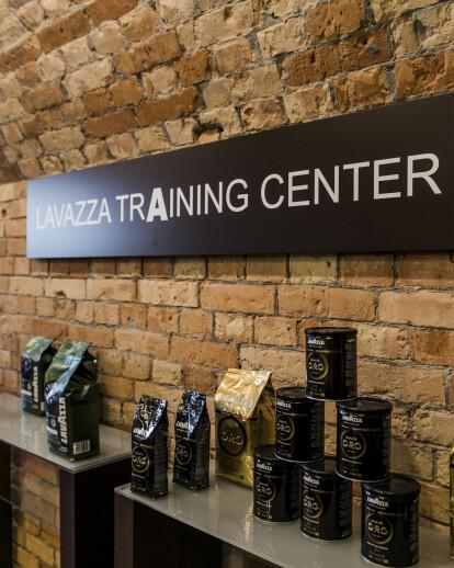 Training Center - Warsaw