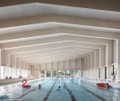 Freeman's School Swimming Pool