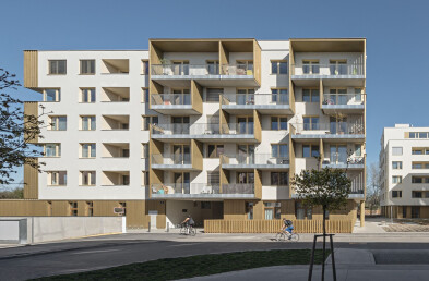 STA – zwei+plus intergenerational living
