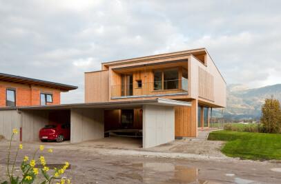 Haus Mamu